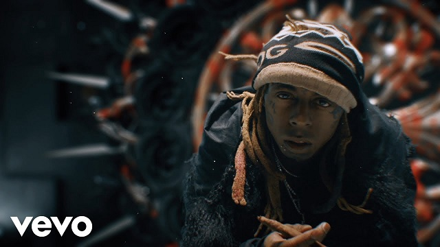 Lil Wayne Dont Cry Video