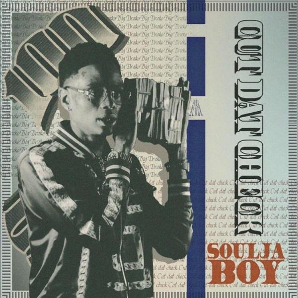Soulja Boy Cut The Check
