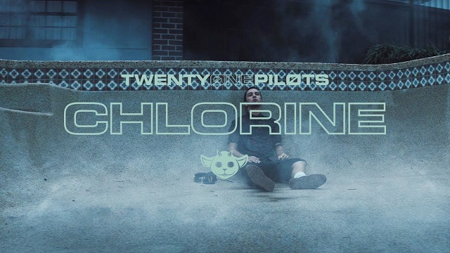 Twenty one pilots Chlorine - Musika Cloud