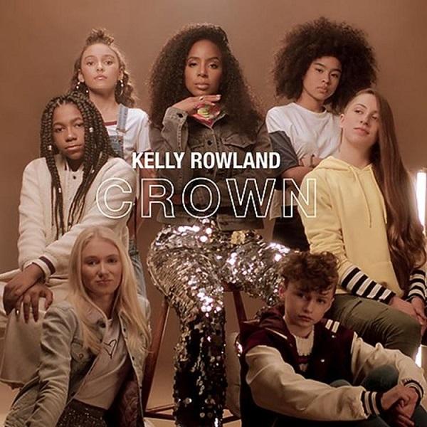 Kelly Rowland Crown