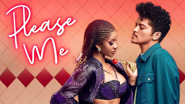 Photo of Cardi B & Bruno Mars – Please Me (Official Video)