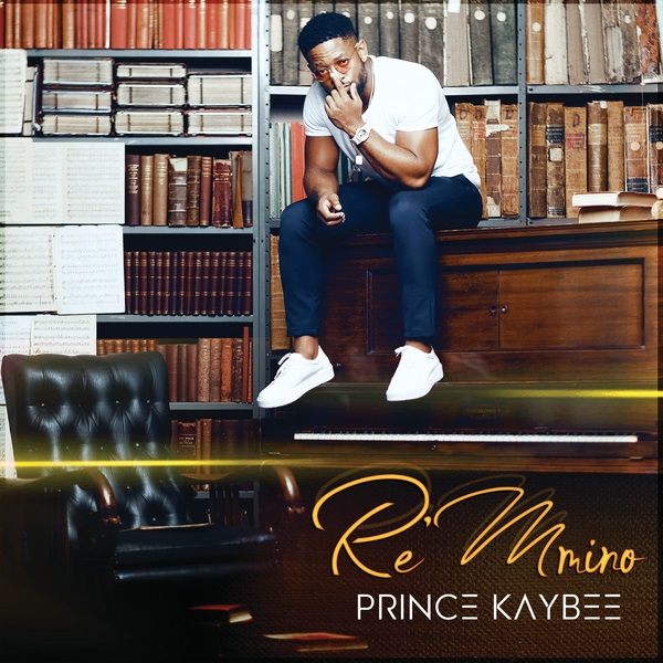 Photo of Prince Kaybee releases 'Re Mmino' album