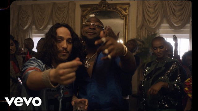 Russ All I Want Video MusikaCloud