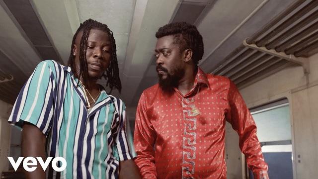 Photo of Stonebwoy, Beenie Man – Shuga (Official Video)