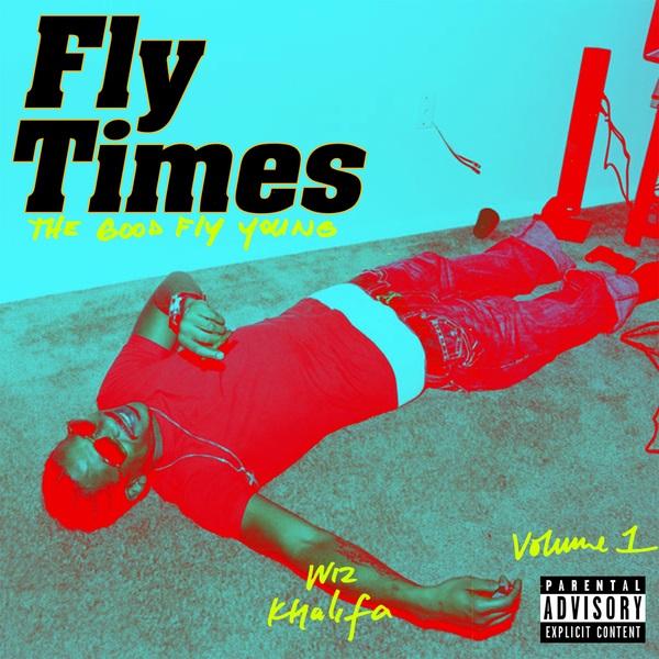 Wiz Khalifa Fly Times, Vol. 1