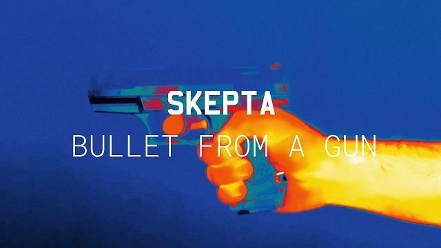 Skepta Bullet From A Gun