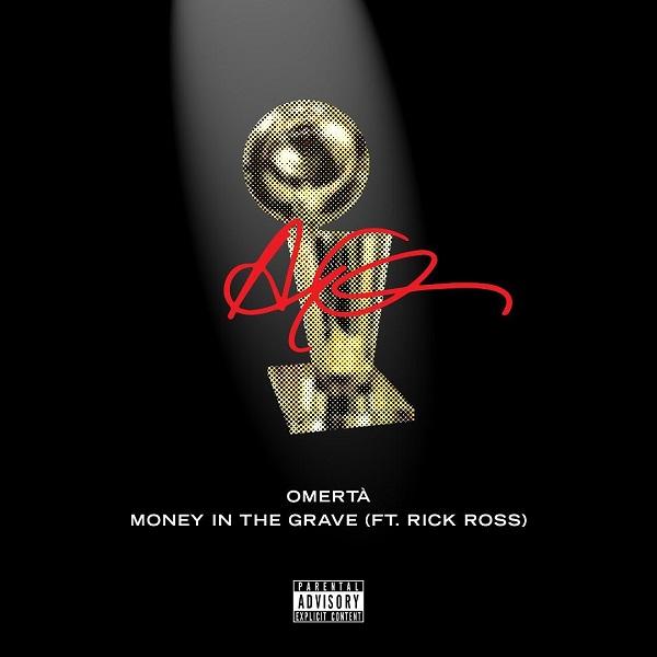 Drake Money In The Grave