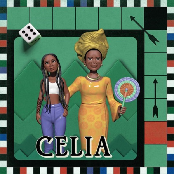 Photo of Tiwa Savage – Celia Album