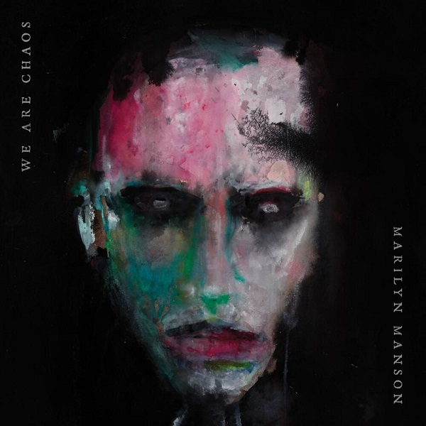 Photo of Marilyn Manson – Don't Chase The Dead