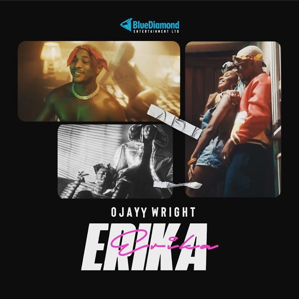Photo of VIDEO: Ojayy Wright – Erika
