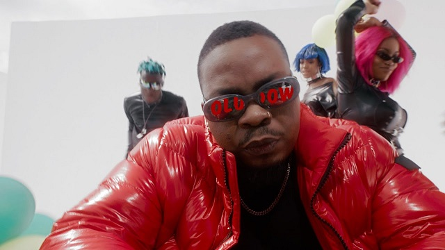 Photo of VIDEO: Olamide – Eru