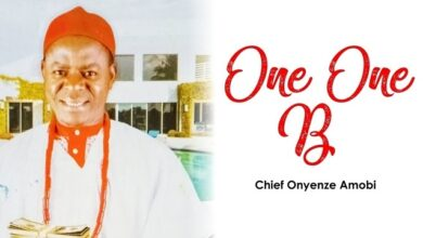 Photo of Chief Onyenze Nwa Amobi – One One Billion