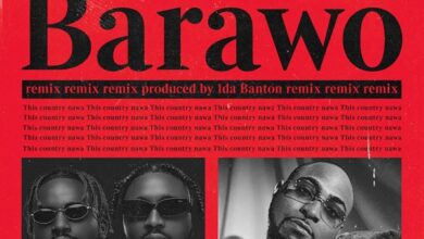 Photo of Ajebo Hustlers – Barawo Remix Lyrics
