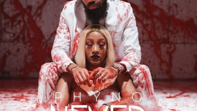 Photo of Phyno – Never Lyrics