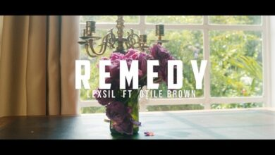 Photo of Remedy ft. Otile Brown – Lexsil Lyrics