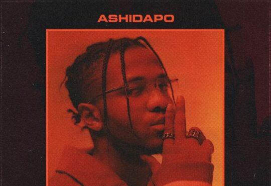 Ashidapo Eazy Commando