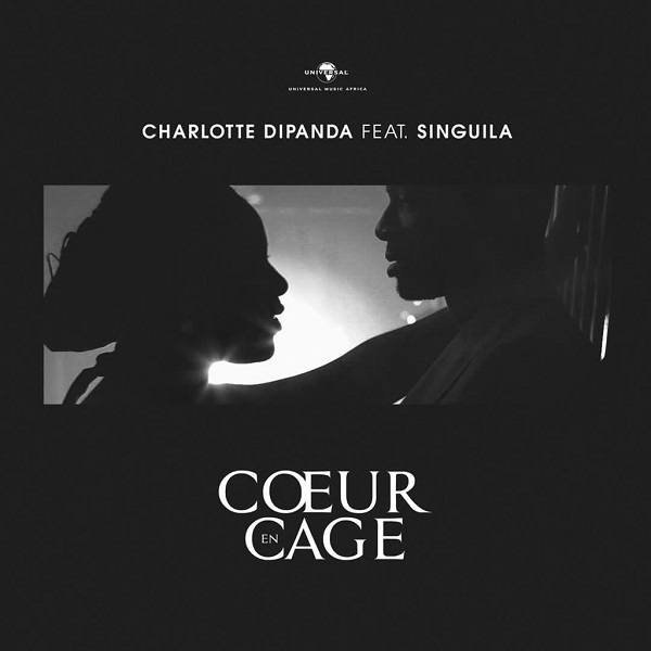 Charlotte Dipanda Coeur en Cage