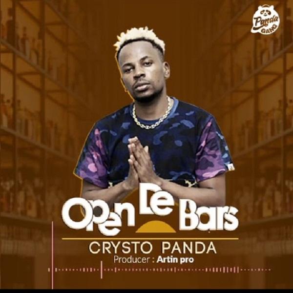 Crysto Panda Open De Bars