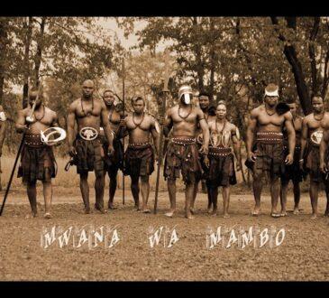 Jah Prayzah Mwana WaMambo Video