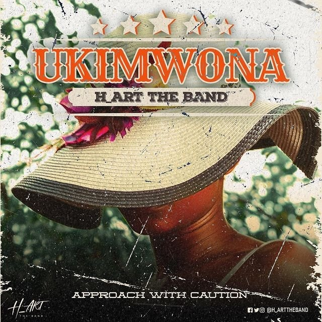 H art The Band Ukimwona