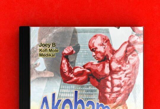 Joey B Akobam