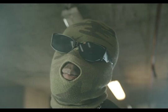 Joey B Akobam Video