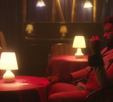 Johnny Drille Mystery Girl Video