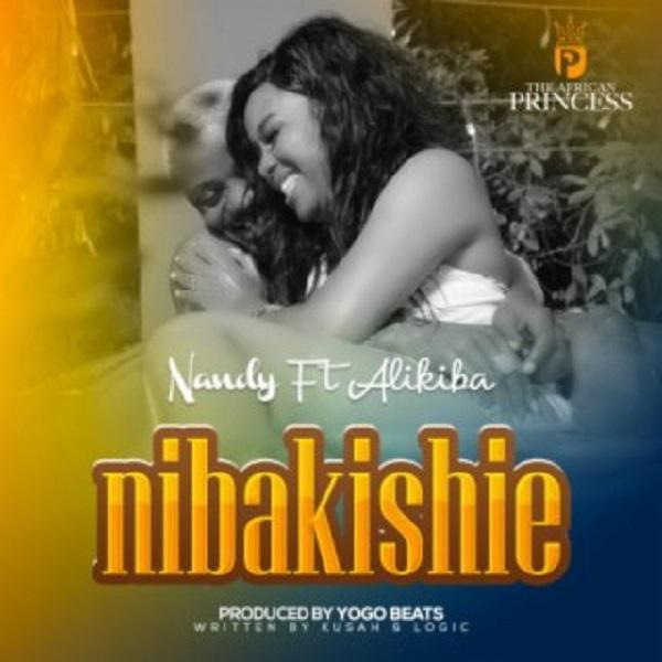 Nandy Nibakishie