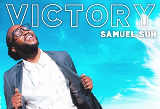 Samuel Suh Victory EP