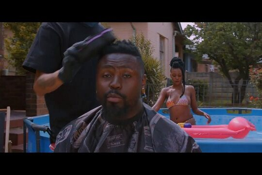 Stilo Magolide Madoko Video
