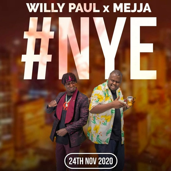 Willy Paul Nye