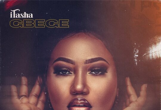 iTasha Gbege