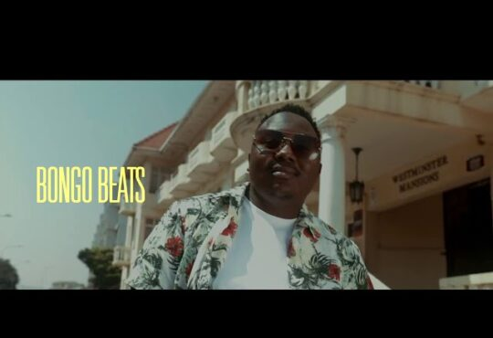 Bongo Beats Thando Unamanga