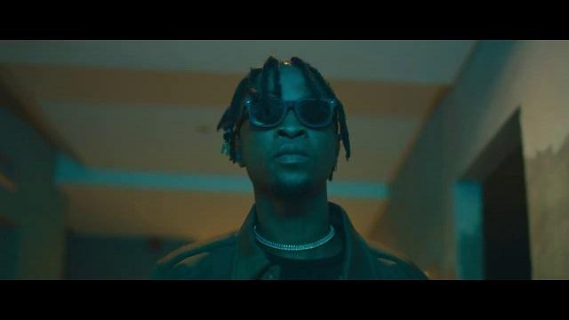 Laycon HipHop ft Deshinor Video