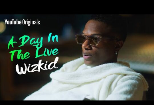 Made in Lagos A Day In The Live Video