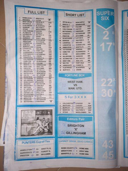week 22 bob morton 2020 page 2