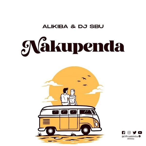 Alikiba Nakupenda