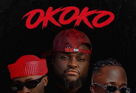 Au Pro Okoko