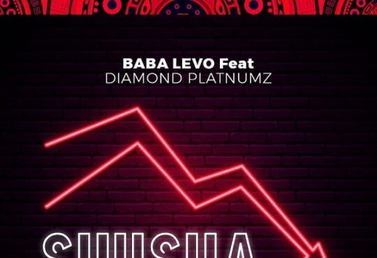Baba Levo Diamond Platnumz Shusha Lyrics