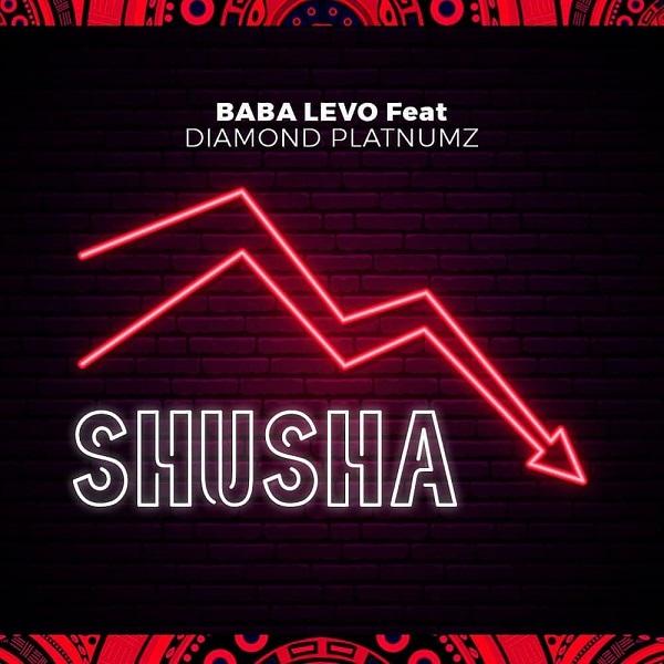 Baba Levo Diamond Platnumz Shusha Lyrics