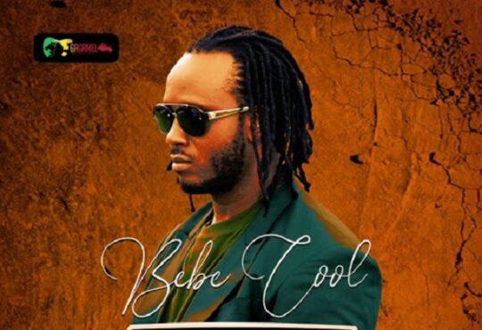 Bebe Cool Surrender