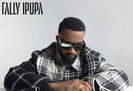 Fally Ipupa Tokooos II Album