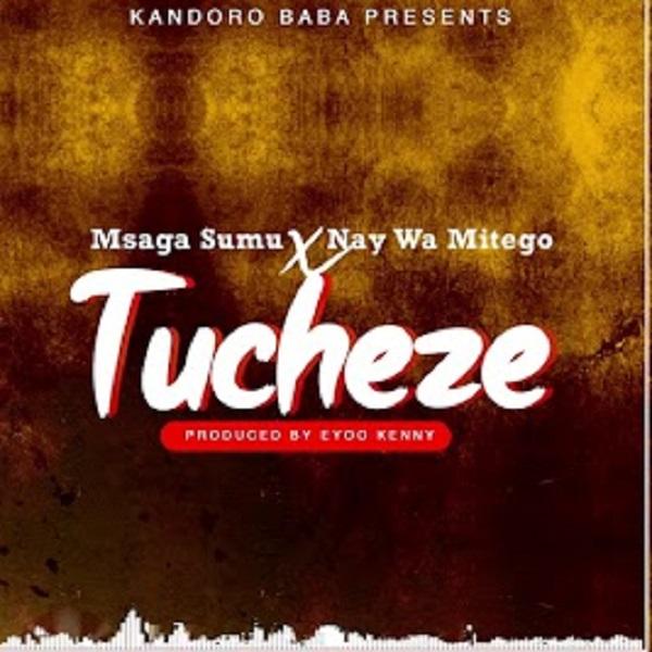 Msaga Sumu Tucheze