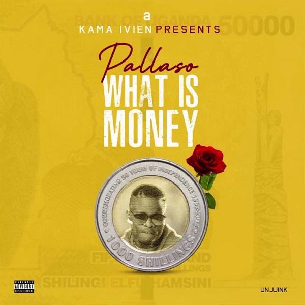 Pallaso What is Money