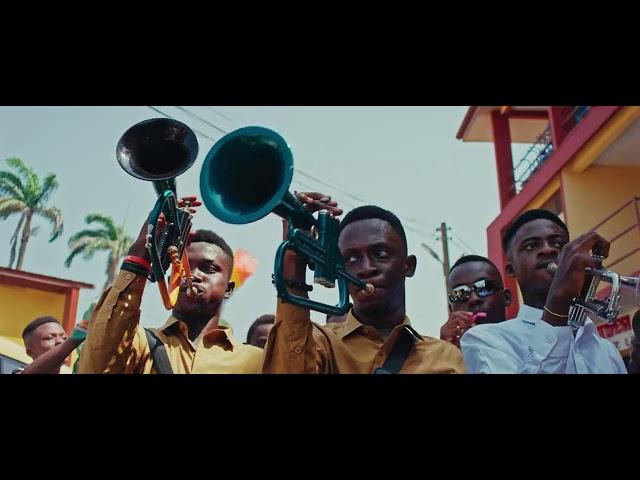 Pappy Kojo Thomas Pompoy3yaw Remix Video