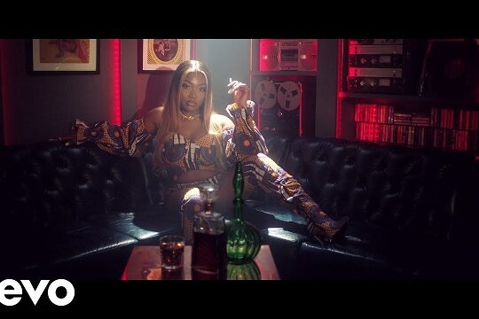 Shaybo Dobale Remix Video