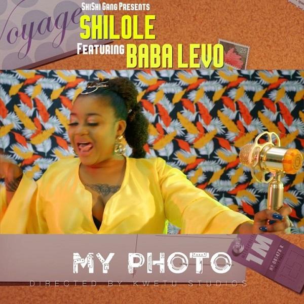Shilole My Photo