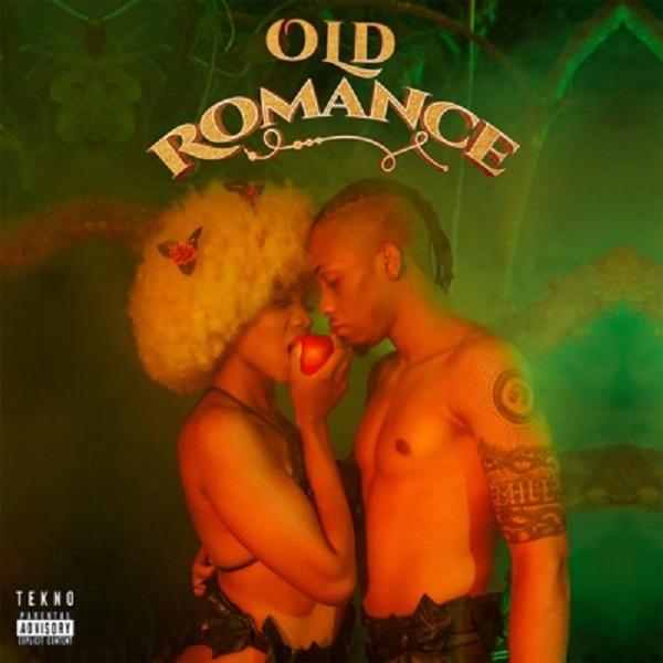 Tekno Old Romance