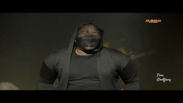 Tim Godfrey Battles Video