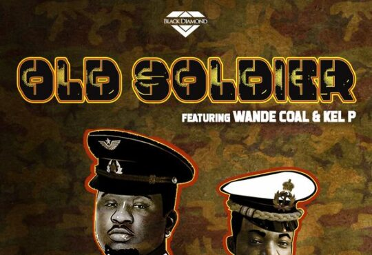 Wande Coal Old Soldier
